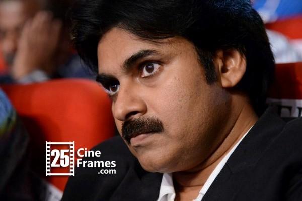 Pawan Kalyan Disappoints Gopala Gopala movie Director