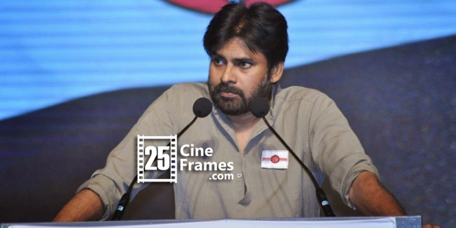 Pawan Kalyan to question on Railway charges