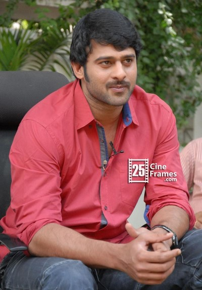 Prabhas Condemns rumours about Sharmila Press Note