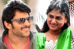 Prabhas-Sharmila Love Affair Gossips 2 Culprits Arrested