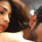 Shruti Haasan Gelupu Gurram Movie Hot Stills
