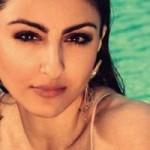 Soha Ali Khan Hot Photo Shoot Poses for Maxim