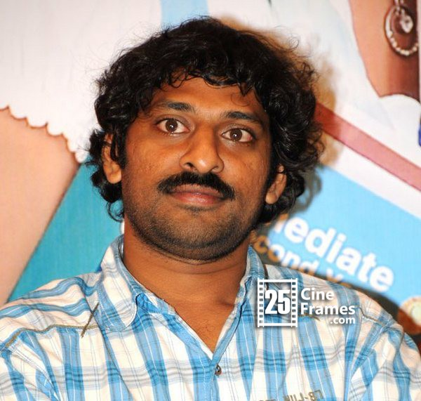 Srikant Addala wants to break out of family director image