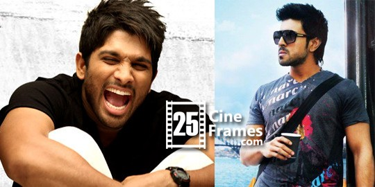 Director Boyapati Seenu Moves from Cherry to Bunny
