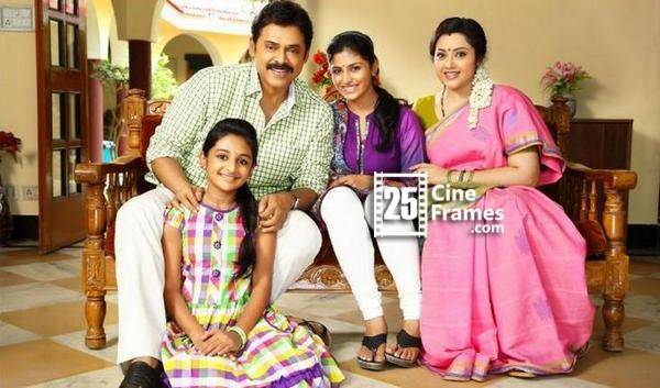 Drishyam Satellite Rights Sold For Good Price