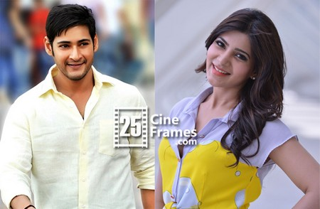Mahesh babu and Samantha Ruth Prabhu Brand Ambassadors for same Endorsement
