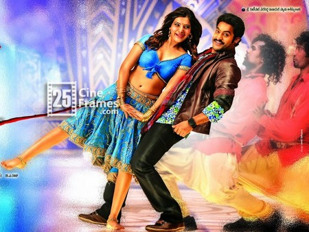No confusions about Jr NTR Rabhasa