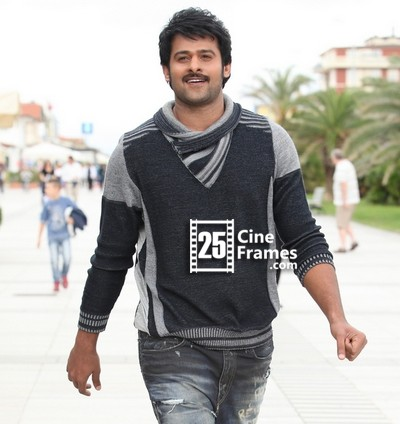 Prabhas becomes highest paid actor in Tollywood
