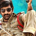Ravi Teja's Power satellite rights sold for a huge amount1