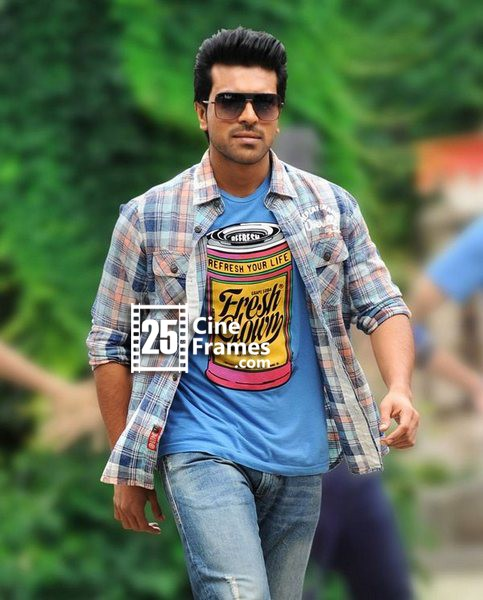 Rehman to play Ram Charan's Father
