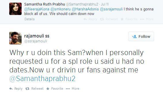 Samantha Rejects Rajamouli's Mega Offer2