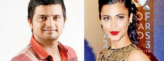 Suresh raina dating anushka sharma