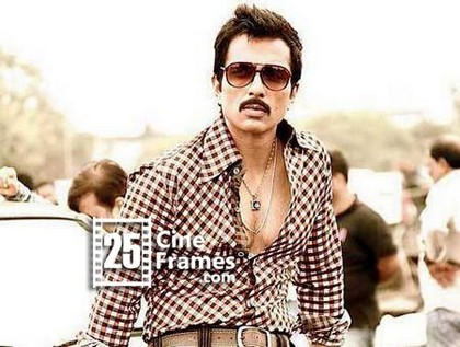 Sonu Sood to treat audience with his dances in Aagadu