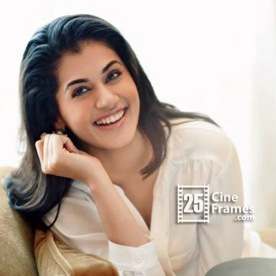 3 Million (30 Lakhs) GIFT to Actress Taapsee Pannu