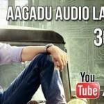AAGADU movie Audio Function Launch LIVE Mahesh Babu,Tamanna Bhatia