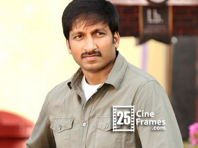 Akkineni Fans angry on Gopichand