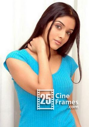 Asin donates her eyes and organs