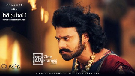 Baahubali Rights All Time Record for Guntur!