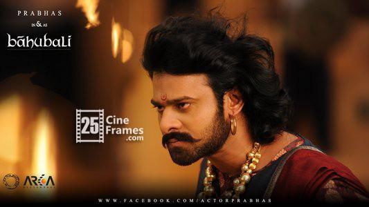 Baahubali to create history in Indian Cinema!