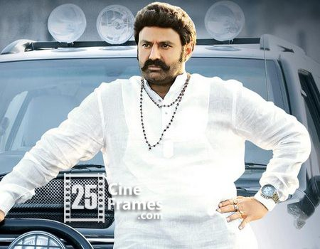 Balakrishna Injured in Shooting admitted in Hospital