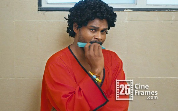 Comedian Sapthagiri charges Rs 1 lakh per Day