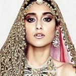 Ileana D'Cruz Latest Hot L'Officiel India magazine Photo Shoot Stills