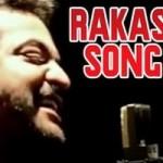 Jr NTR Singing Raakasi Raakasi Song Full Video