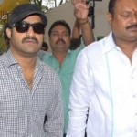 Jr NTR gave up 4 crores1