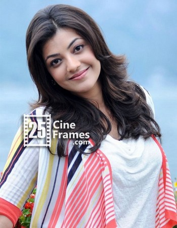 Kajal Agarwal rate two lakhs for a day
