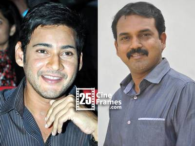Mahesh Babu's double role in Koratala Siva Film