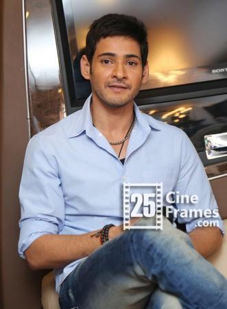 Mahesh Babu to Introduce Hero Naveen