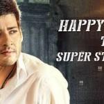 Mahesh Babu's Birthday Special Aagadu New Posters