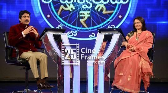 Meelo Evaru Koteeswarudu's Season-II and Host Details