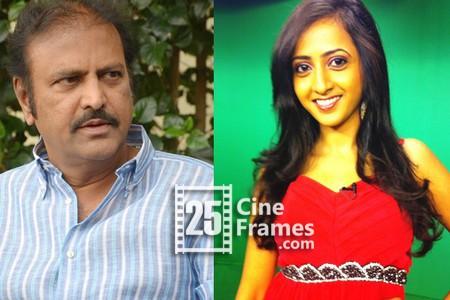 Mohan Babu's Shocking Comments on Anchor Lasya