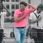 O MERI JANA Promo video song Oka Laila Kosam Naga Chaitanya, Pooja Hegde