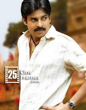 Pawan Kalyan unhappy with the director