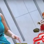 Power Telugu Movie Badmaashu Pilla Song Trailer