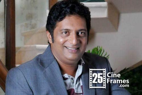 Prakash Raj returns Remuneration for Aagadu