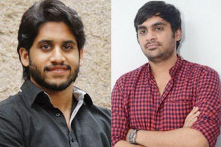 Sujeeth to direct Naga Chaitanya.