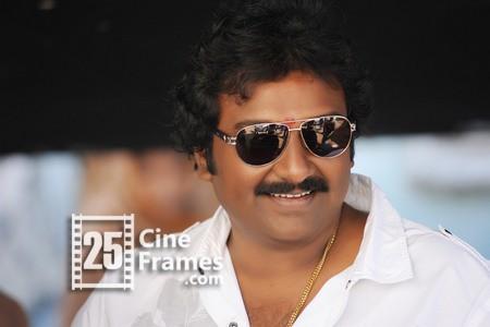 VV Vinayak on Adhurs 2