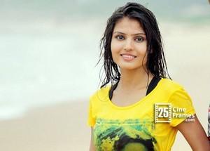 Actress Divya Sri Arrested in Prostitution in Guntur