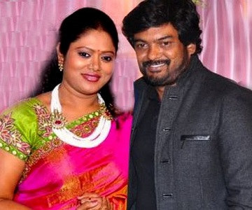 Anticipatory Bail granted for Puri Jagannadh and his wife