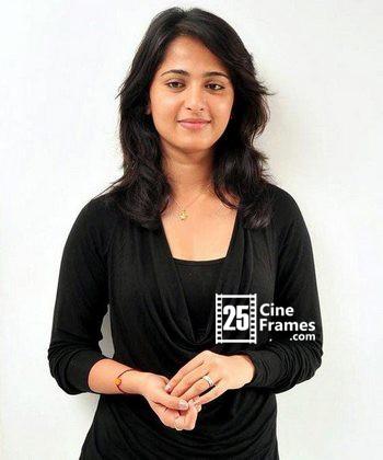 Anushka Shetty stops signing films for a Reason