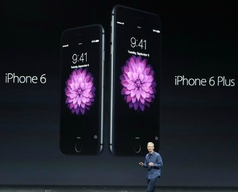 Apple iPhone 6 Highlights
