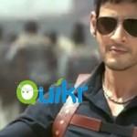 Buy Aagadu movie Black tickets in black on Quikr and OLX1