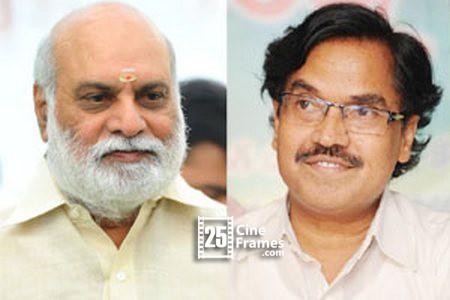 Doctorates for Raghavendra Rao and Suddala Ashok Teja