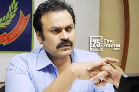 Mega actor Naga Babu Warning to all the fans!
