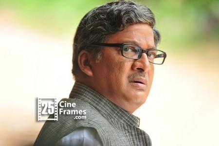 Rajendra Prasad's Brother dies in Accident