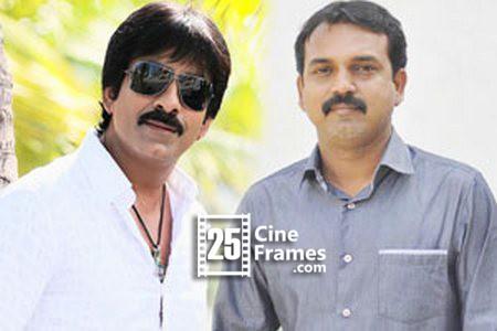 Raviteja, Koratala Siva movie confirmed!