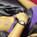 Trisha Krishnan Hot Tattoo HD Photos Full Set Leaked